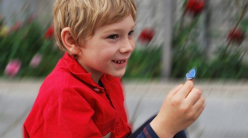 Kdo so čustveno občutljivi otroci?