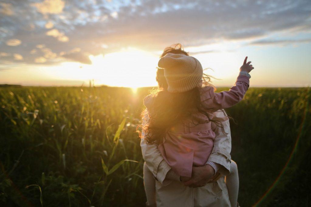 Otroci niso tukaj zato, da uresničijo neizpolnjene sanje svojih staršev