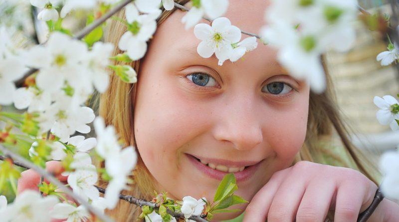 Vzgojite svojega otroka v optimista