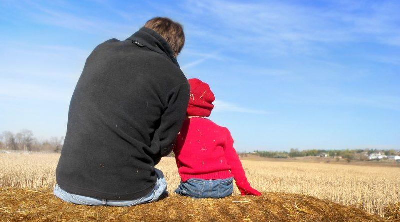 Disciplinirajte otroka, vendar ga ne kaznujte
