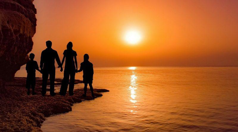 Uživajte v družbi svojih otrok
