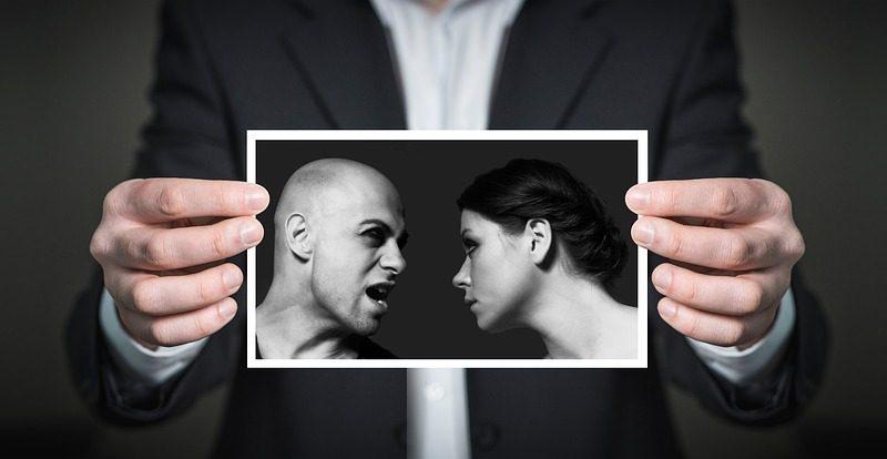 Ali je najin odnos potreben partnerske terapije?