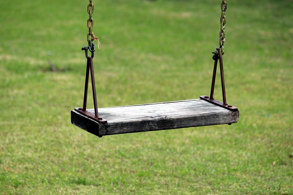 Ali res vedno moramo gledati v otroštvo?