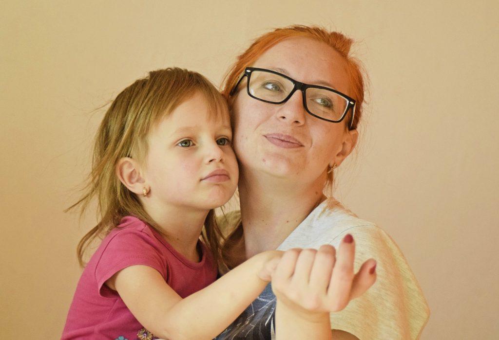 Kako pripraviti otroka na sodelovanje brez prisile