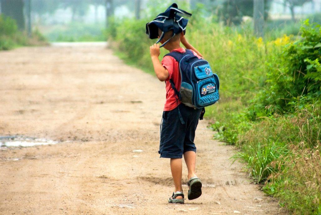 Pomen jutranje rutine pred odhodom v šolo oz. vrtec¸¸