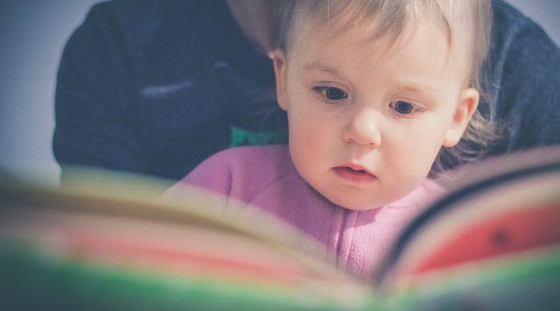 Skupno branje – pismen otrok?