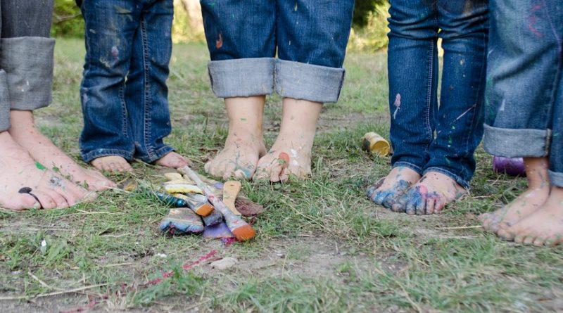 Kaj je zavestno starševstvo?