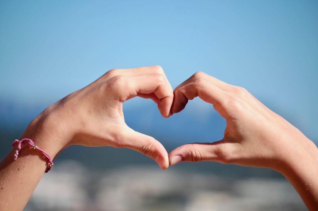Zaljubljenost - prva stopnja v spirali ljubezni