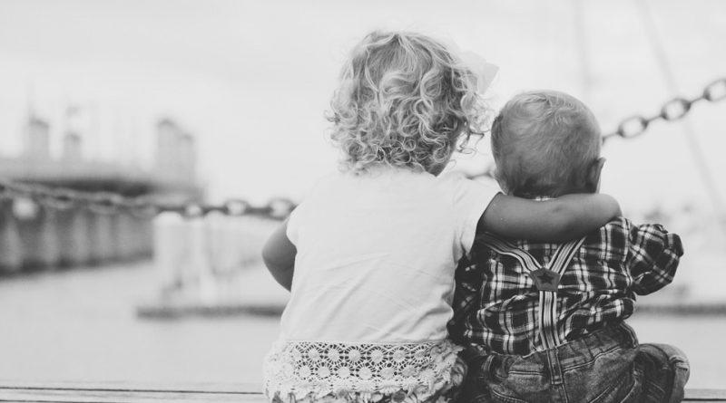 Kako naj izboljšam odnos s svojo 2 - letnico (prvorojenko)?