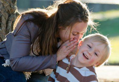 Zakaj je zavestna vzgoja tako zelo pomembna?