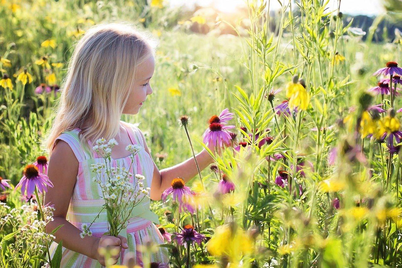 Duhovni nauki, katere bi se moral naučiti vsak otrok