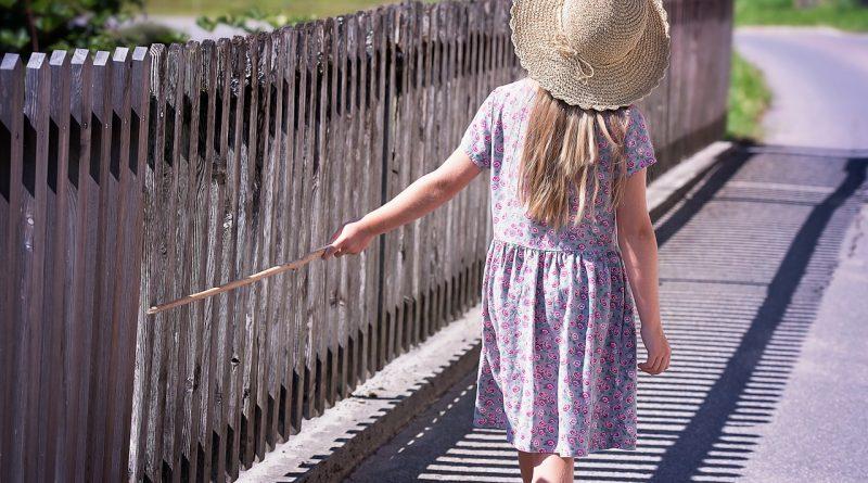 Kako pomagati otroku, da razvije zanesljiv notranji kompas