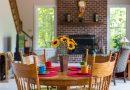 Skupni obroki za mizo – pol ure, ki povezuje družino