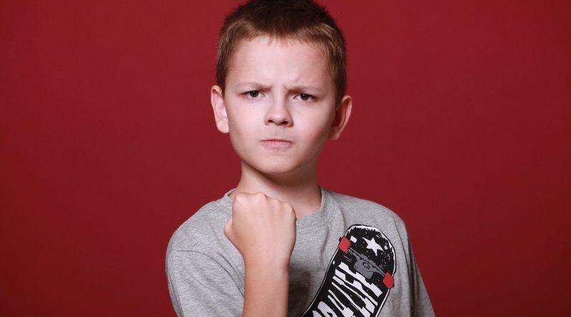 95% najstniška jeza sploh ni jeza (in kako to spoznanje uporabite v zakonu in sploh vseh odnosih)
