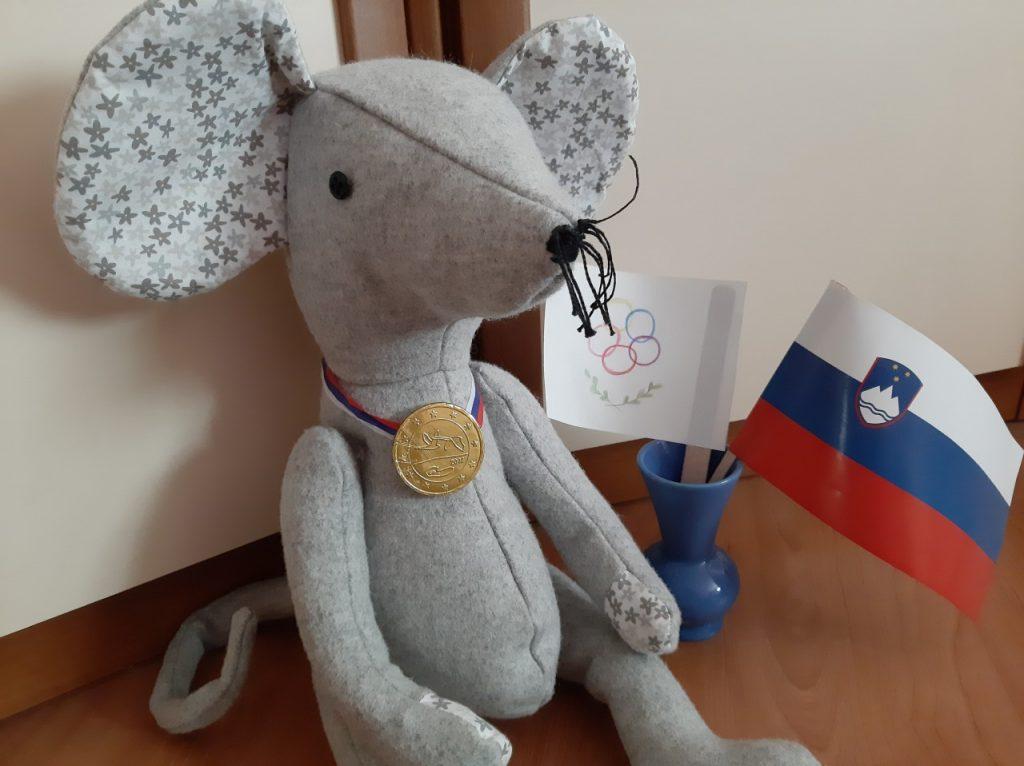 Domače olimpijske igre