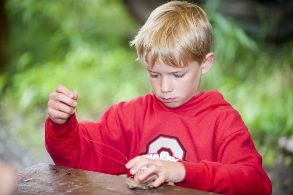 Kako naj otroku predam šolske obveznosti?
