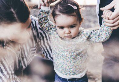 Zakaj je »zdrava pamet« pomembna pri vzgoji otrok