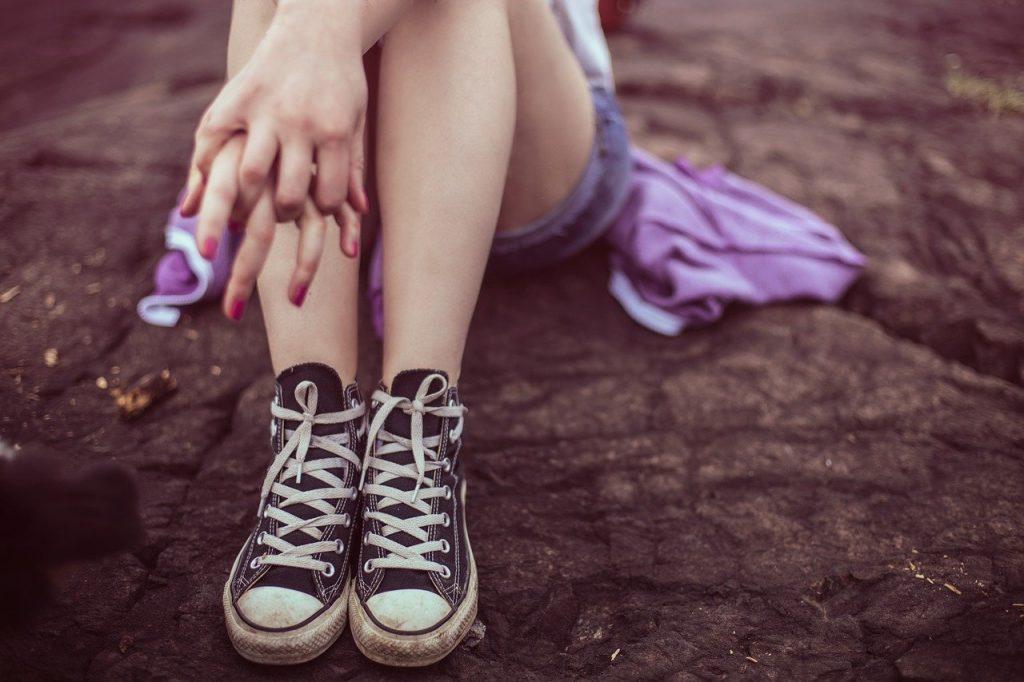 Odzivi na mladostnikove stiske