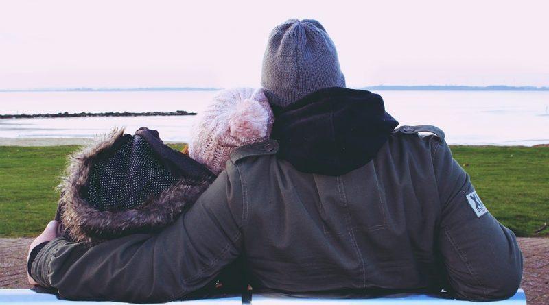 Pet strategij, ki krepijo odnos med očetom in hčerko