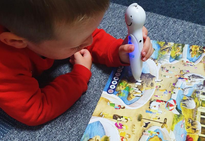 Kako otroka navdušiti za učenje angleščine?