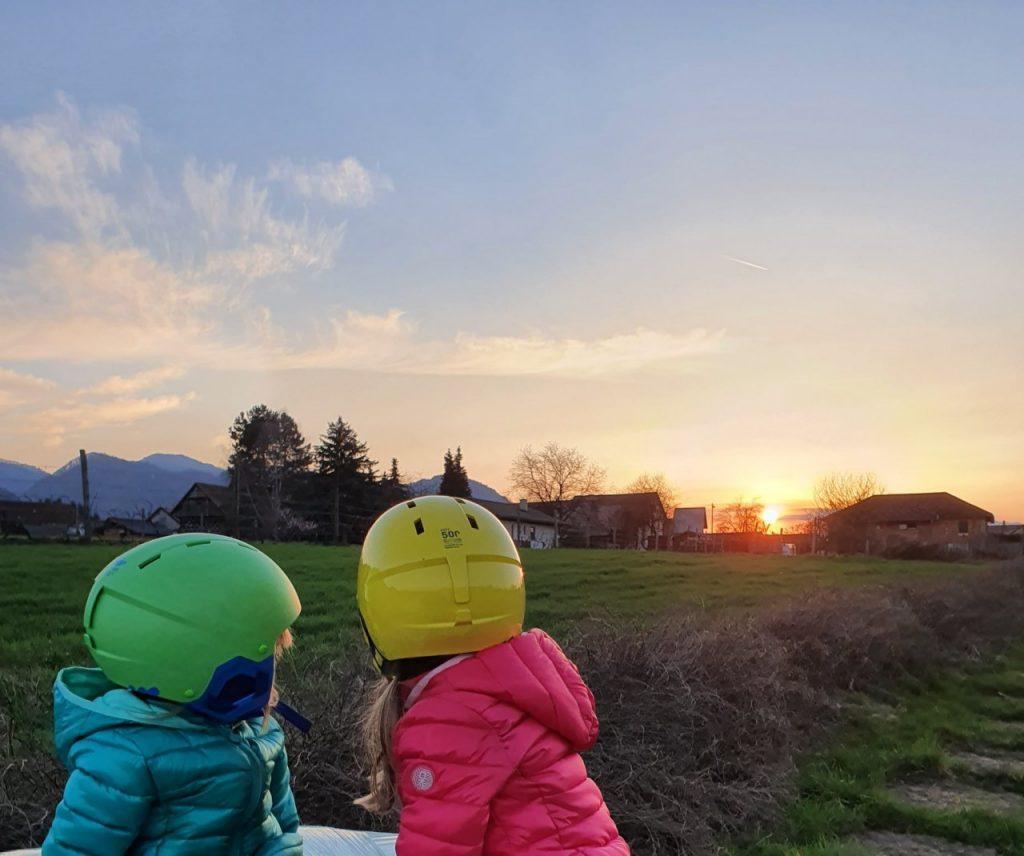 Kako v letu 2021 v vaši družini razviti več hvaležnosti