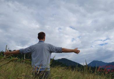 Kako hvaležnost doseže naše večje zadovoljstvo, srečo in optimizem