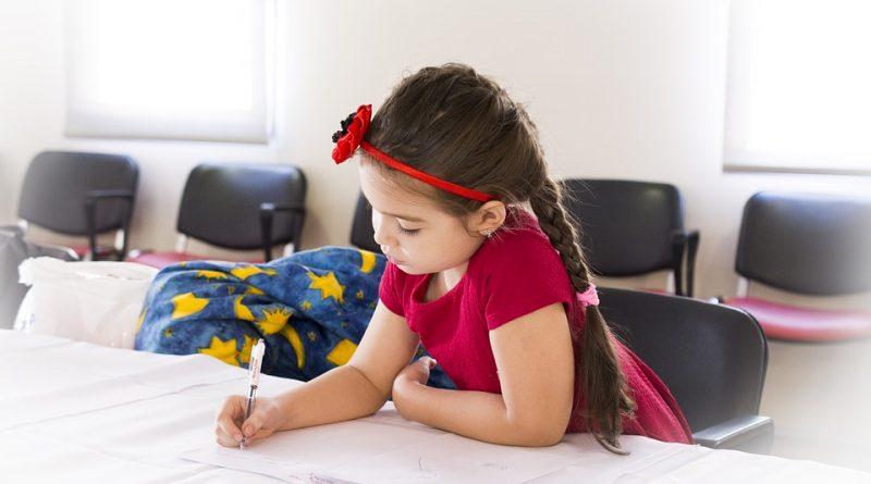 Kako pomagati otroku z učnimi težavami?