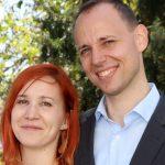 Doris in Marko Polak