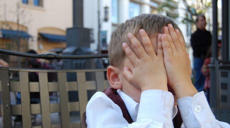 Zakaj kaznovanje otrok ni smiselno?