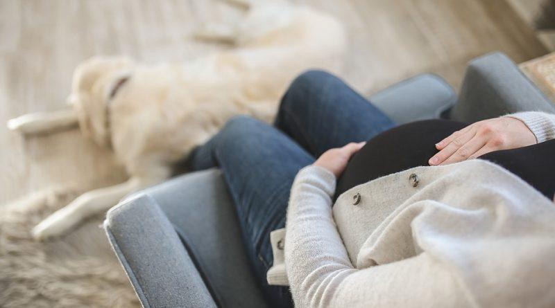 Mavrična nosečnost: nosečnost po izgubi otročka