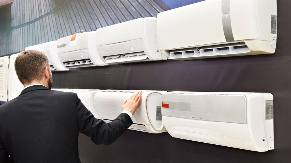 Katero vrsto klimatske naprave izbrati?