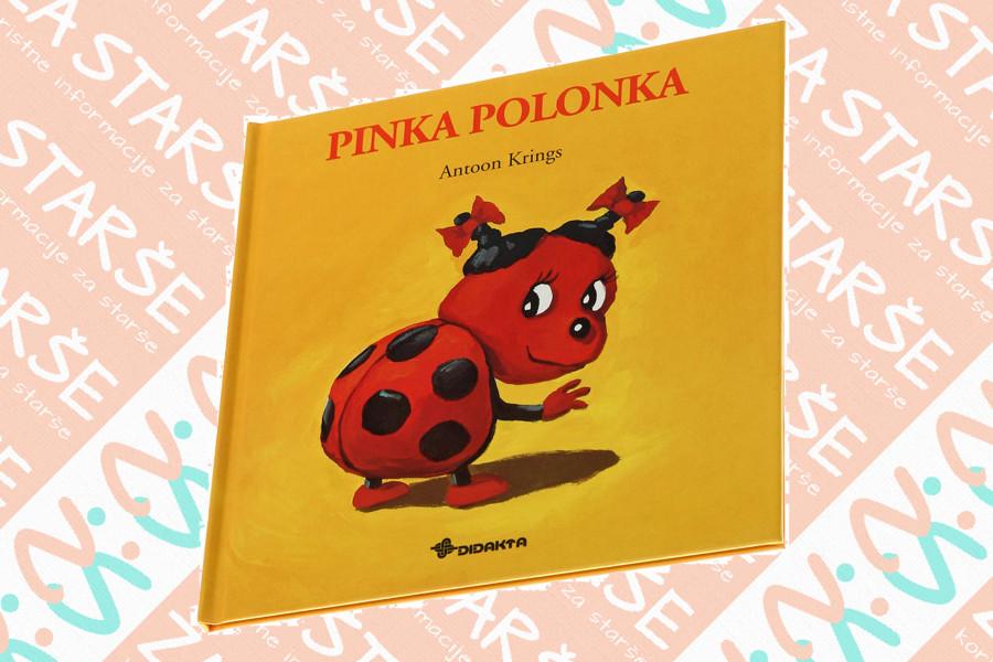 Pinka Polonka (Drobižki)
