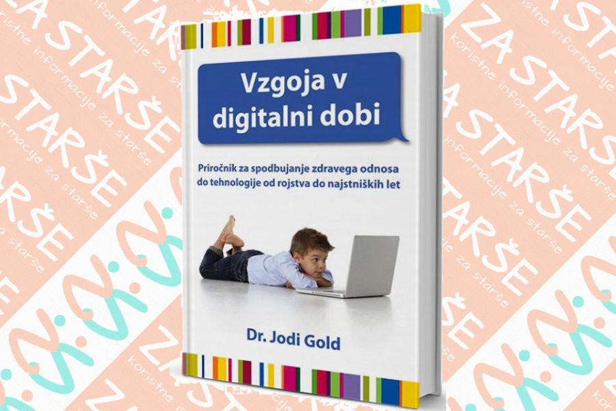 Vzgoja v digitalni dobi