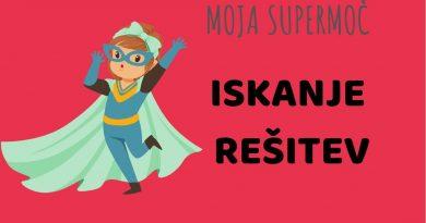 Devet otrokovih supermoči, ki jih moramo starši spodbujati – 1. del